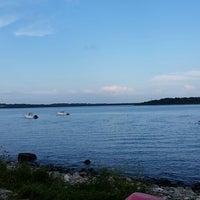 Photo taken at North Kingstown, RI by Casey R. on 8/6/2014