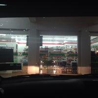 Photo taken at 7 Eleven by ThisIsHaxor I. on 1/13/2014