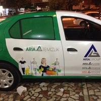 Photo taken at ARİA GRUP by Sümeyra Y. on 9/23/2014