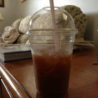 Photo taken at Wheeling Coffee Shoppe by Jeremiah N. on 8/2/2013