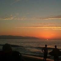 Foto tomada en Playa de los Muertos por Roger C. el 2/4/2013