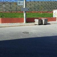 Photo taken at ticaret borsası ortaokulu by Gülden G. on 3/4/2013