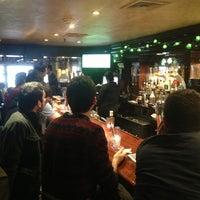 Photo taken at New Deck Tavern by Uğur on 2/20/2013