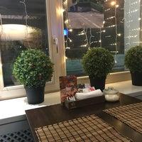 Снимок сделан в Кафе Органик пользователем Анна В. 2/21/2018