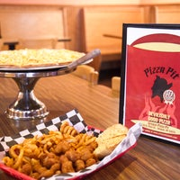 Photo taken at Oregon Pizza Pit by Oregon Pizza Pit on 3/14/2018