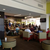Photo taken at Garst Dining Center by Jorge Alberto L. on 6/25/2013