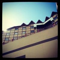 Photo taken at Polat Erzurum Resort Hotel by Mustafa O. on 5/20/2013