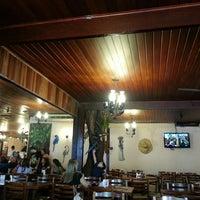 Photo taken at Restaurante À Mineira by Abilio F. on 6/29/2013
