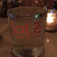 Photo taken at JoLē by Renee J. on 9/2/2015