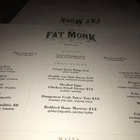 Foto tirada no(a) The Fat Monk por Mark D. F. em 4/30/2017