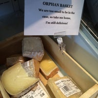 Photo taken at Nickel City Cheese & Mercantile by Garrett F. on 5/21/2014