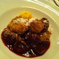 Das Foto wurde bei Weltrestaurant Markthalle von Kavita G. am 2/26/2013 aufgenommen