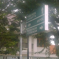"Photo taken at SPBU ""COCO"" Sultan Agung by Nicko K. on 4/19/2013"