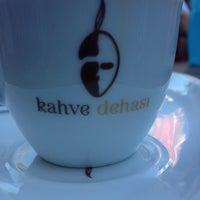 9/29/2013 tarihinde Bülent Ç.ziyaretçi tarafından Kahve Dehası'de çekilen fotoğraf