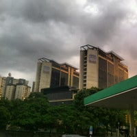 Photo taken at Centro Comercial Macaracuay Plaza by Raul G. on 4/27/2013