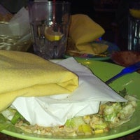 Photo taken at Mi Tortilla Mexican Grill by Pauline M. on 1/3/2013