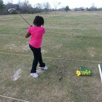 Photo taken at First Tee Golf by Lynn G. on 3/16/2013