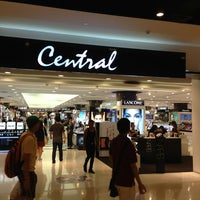Photo taken at CentralPlaza Lardprao by Nhoomza Z. on 5/25/2013