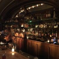 Photo taken at Bond Bar by Nate F. on 9/30/2016