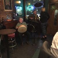 Photo taken at Shenanigans Pub by Nate F. on 3/18/2016