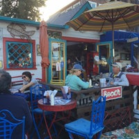 Photo taken at Salsalito Taco Shop by Nate F. on 10/27/2015