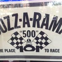 Das Foto wurde bei Buzz-a-Rama 500 von Nate F. am 6/13/2015 aufgenommen
