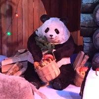 Photo taken at Macy's Santa Land by Nate F. on 12/21/2015