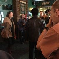 Photo taken at Shenanigans Pub by Nate F. on 1/1/2016