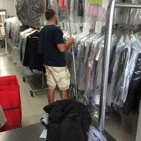 Photo taken at Tri-Parkway Cleaners by Nate F. on 9/20/2015