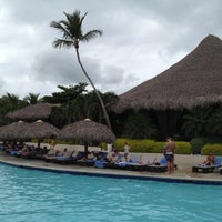 Photo taken at Main Pool by Nate F. on 11/23/2012