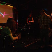 Photo taken at The Fifth Estate by Nate F. on 4/20/2013