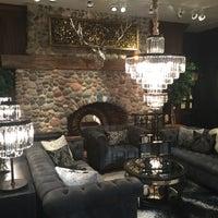 ... Photo Taken At Arhaus Furniture By Nate F. On 8/11/2016 ...