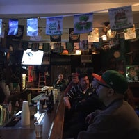 Photo taken at Shenanigans Pub by Nate F. on 3/18/2017