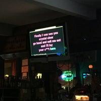 Photo taken at Shenanigans Pub by Nate F. on 6/26/2016