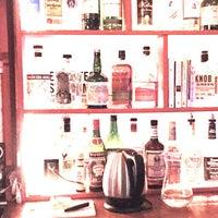 Photo taken at Highbury Pub by Nate F. on 1/5/2015