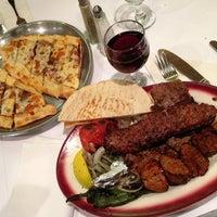 Photo taken at Taci's Beyti Restaurant by Dan X. on 2/3/2013