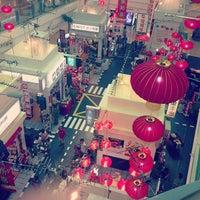 Photo taken at 1 Utama Shopping Centre (Old Wing) by Nicholas W. on 1/24/2013