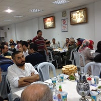 Photo taken at çevşenli düğün salonu by Aziz K. on 7/2/2015