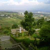 Photo taken at Kopi Ireng by arie z. on 7/8/2013