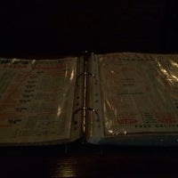 Photo taken at Nostrand Avenue Pub by Sam Z. on 12/31/2013
