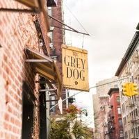 2/14/2018にThe Grey Dog - West VillageがThe Grey Dog - West Villageで撮った写真