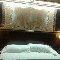 Photo taken at Hotel Alejandro I by Mariela G. on 11/4/2013