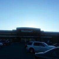 Photo taken at Walmart Supercenter by Janelle J B. on 2/15/2013