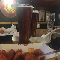 Photo taken at Buffalo Wild Wings by Ana M. on 2/2/2018