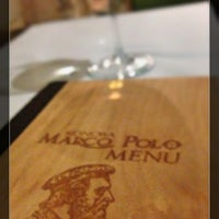 Photo taken at Marco Polo Restaurant by maRin⚓️ on 5/26/2013