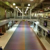 Photo taken at Simón Bolívar International Airport (CCS) by JesusSanch on 1/18/2013