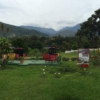 Photo taken at Hotel Venetur Prado Río by JesusSanch on 7/6/2015