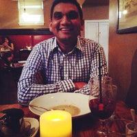 Photo taken at Ten Tables by Ankit B. on 9/17/2014