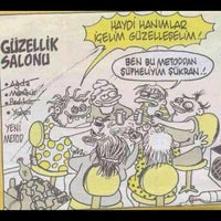"""Photo taken at Zillims""""de by Engin A. on 6/23/2014"""