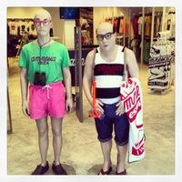 Photo taken at Amnesia Shop by Margo S. on 6/25/2013